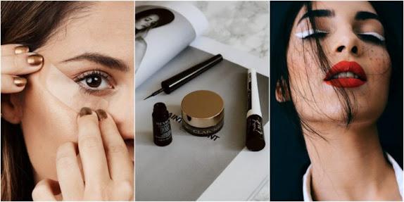 Eyeliner Drawing Methods: Best Eyeliner Tips for Perfect Lines