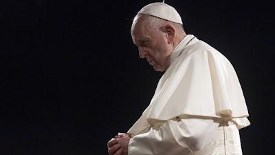 Maior nome da esquerda mundial atual, Papa Francisco vai abrir caixa-preta dos escândalos sexuais da Igreja Católica