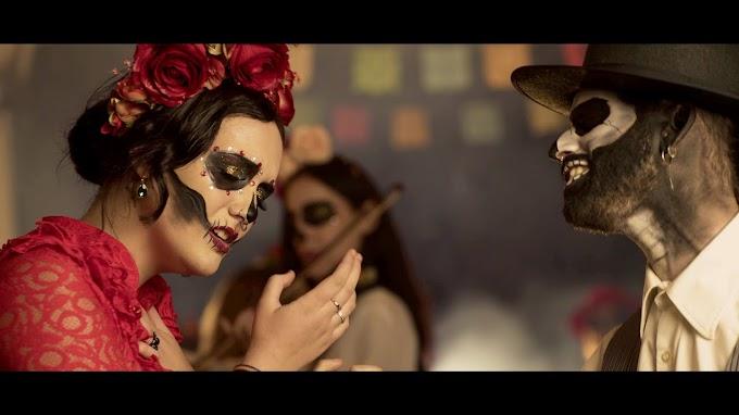 Impresionante cover en modo Rock del tema La Llorona que vimos en la película Coco.
