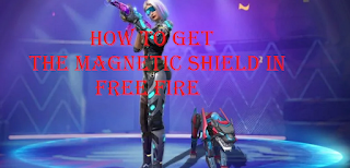 How to Get magnetic shield in Free Fire, read here