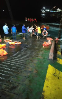 Hubdat Komit Tingkatkan Pengawasan, Hasil Pemeriksaan Tenggelamnya KMP Yunicee di Perairan Gilimanuk Tiga Orang Jadi Tersangka