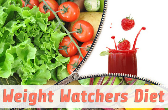 Weight Watchers Diet Review: Count Points for Weight Loss?