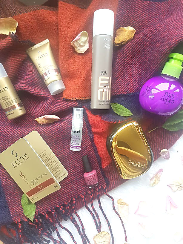 Regis Beauty Box: The Autumn Edition