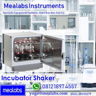 Inkubator Shaker Adalah