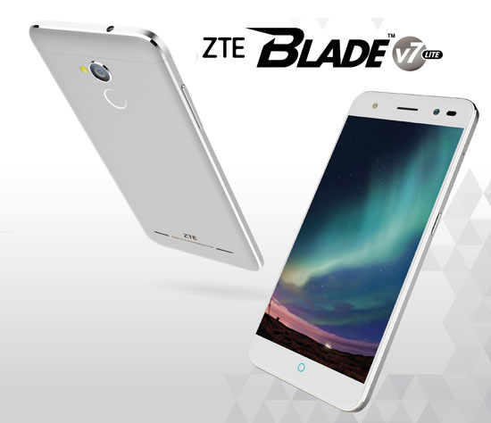 ZTE Blade V7 Lite Telefon Canggih Harga Bajet