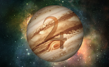 Erin Reese: New Moon in Libra: Jupiter's Gifts