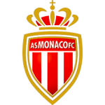 Logo Tim Klub Sepakbola AS Monaco