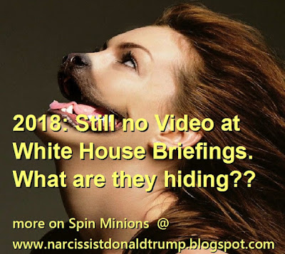 trump white house sarah huckabee sanders funny meme: no white house briefings videos