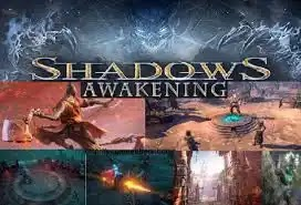 How To Get Shadows Awakening Free Download pc Game