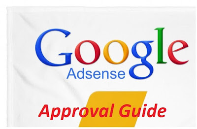 Approved google adsense,adsense for blogger