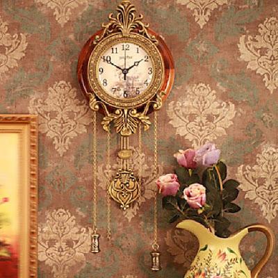 El reloj que marcaba las 3:00 de la mañana