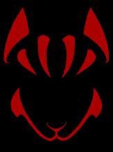 le renard de kyoto