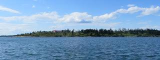 Middle Hopper Island