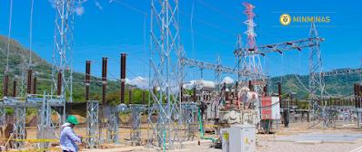hoyennoticia.com, Entró en operación el anillo eléctrico de La Guajira