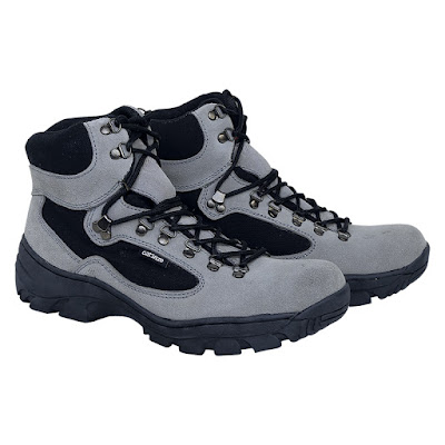 Sepatu Boot Hiking Catenzo RR 003