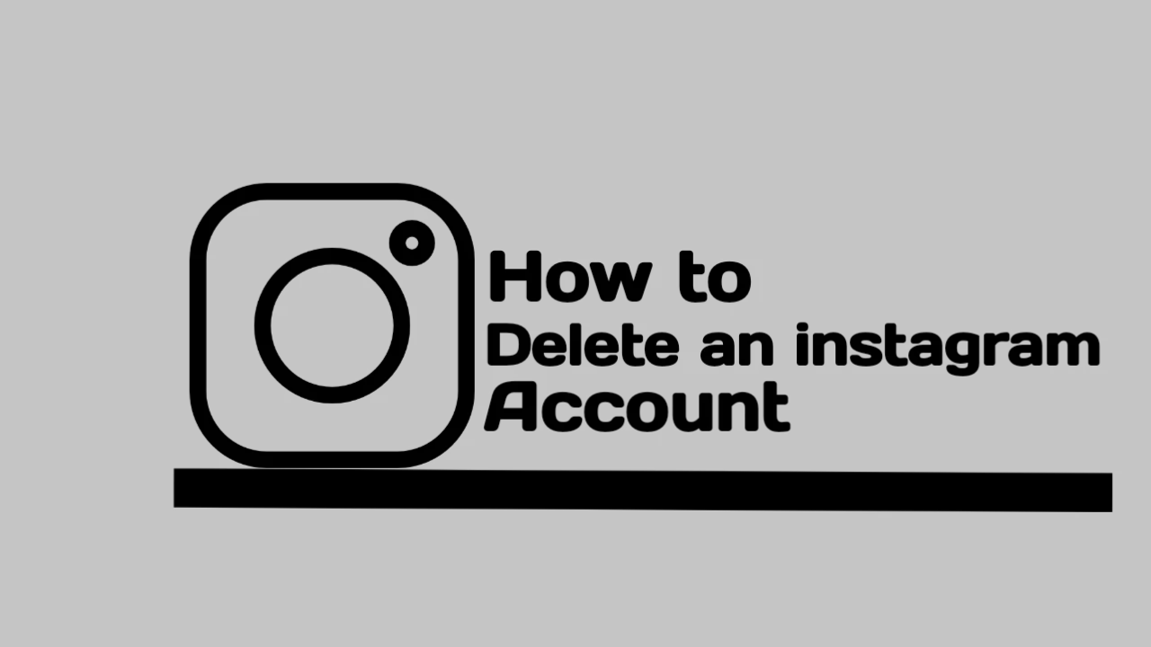 Before you delete your account ─ a go that will completely get rid of your Instagram account from the internet, you would possibly favor to reflect onconsideration on downloading a reproduction of your facts (i.e. your movies and pics) as a reminder of all the pleasure (???) this app added you in the past. Remember, as soon as you click on Delete, you will now not be in a position to get entry to the Data Center again. If you just favor a brief destroy from Instagram, you can disable your account rather of deleting it.