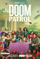 Segunda temporada de Doom Patrol
