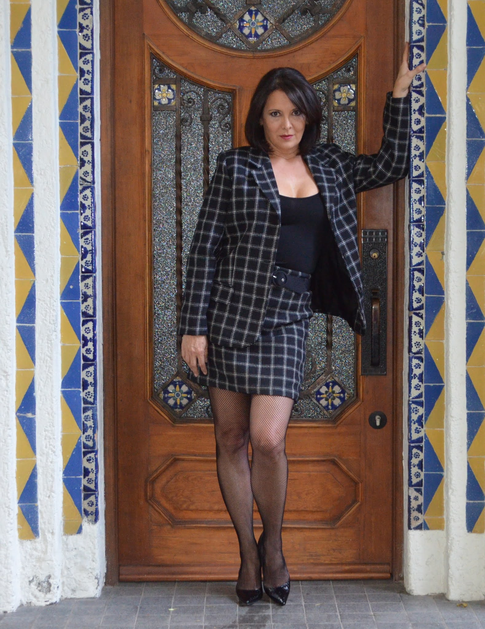 Roxana Saucedo