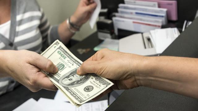 cara peminjaman uang di bank