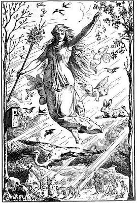 Vernal Equinox (Ostara)