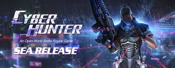 Cyber Hunter - Game Survival Android
