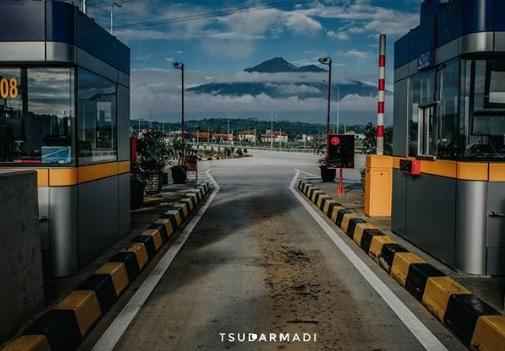 Gerbang Tol 2020 Akan di Tiadakan