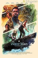 The Water Man 2020 Dual Audio Hindi [Fan Dubbed] 720p HDRip