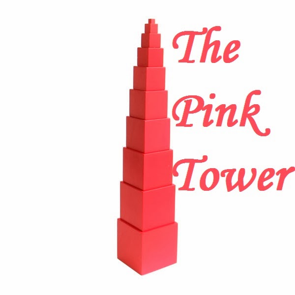 Image result for pink tower