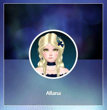 Allana