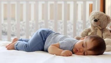Tips Mengatasi Mengompol pada Anak
