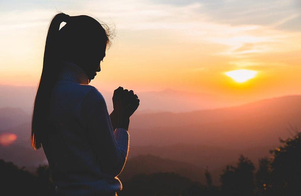 Alcançando Estabilidade Espiritual