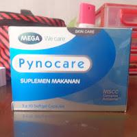 Obat Bekas Jerawat Pynocare