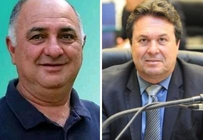 O prefeito de Mato Rico e o sonho com o deputado