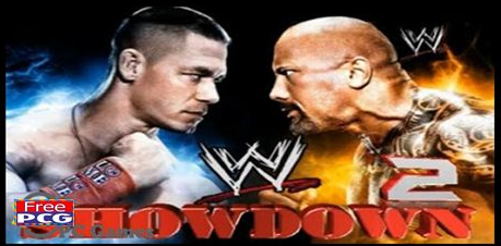 WWE Showdown V2 Game Full Free Download