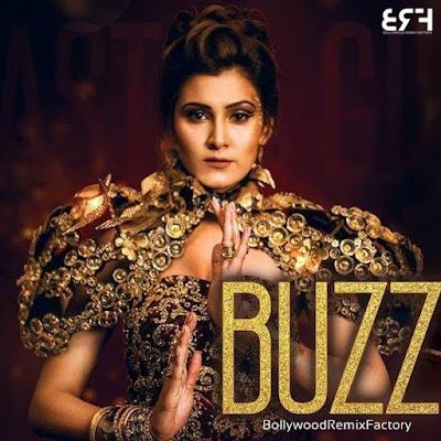Buzz - Badshah ft. Aastha Gill - DJ Chetas