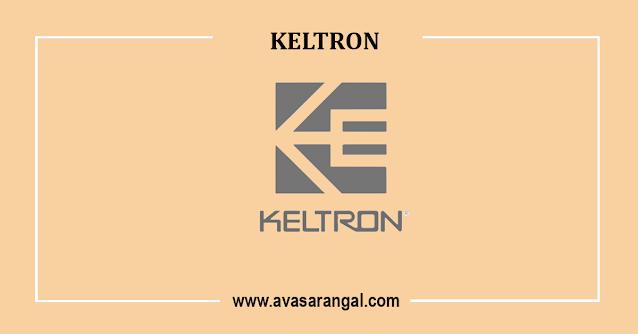 KELTRON Recruitment 2020│19 Engineering, Technical Assistant vacancies