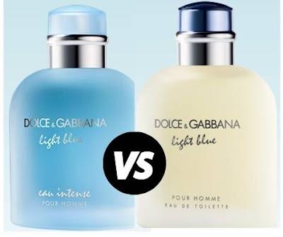 D&G Light Blue for Men