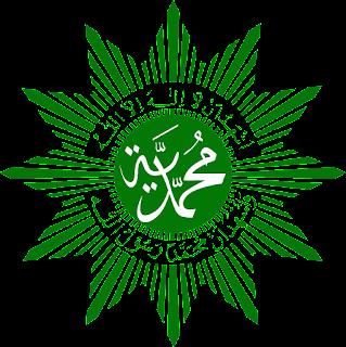 logo muhammadiyah berwarna
