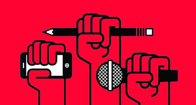 Debemos usar la red para defender el verdadero periodismo
