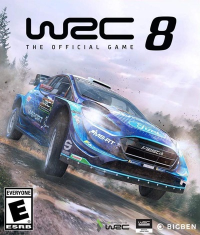 โหลดเกมส์ WRC 8 FIA World Rally Championship