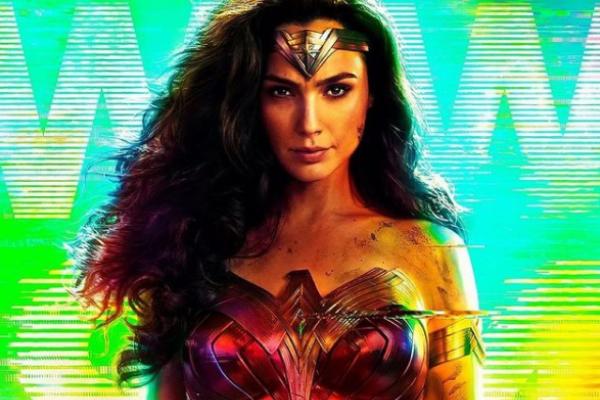 Nonton Wonder Woman 1984 (2020) Full Movie Sub Indo di ...