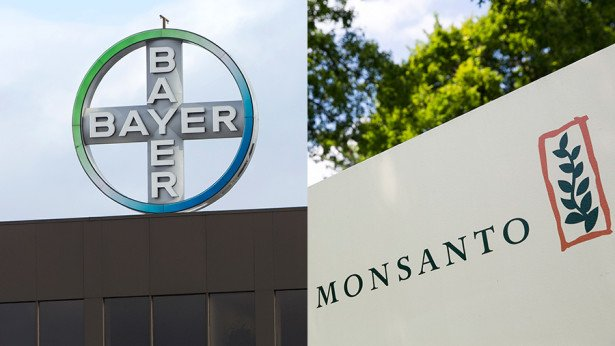 Monsanto acepta la oferta de compra de Bayer