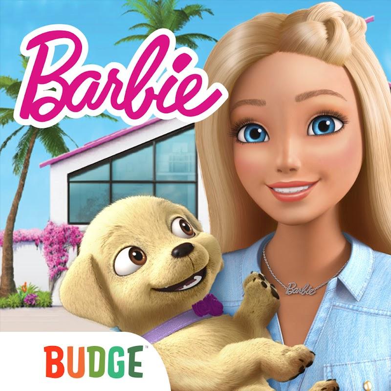 Barbie Dreamhouse Adventures v12.0 Apk Mod [Premium Desbloqueado]