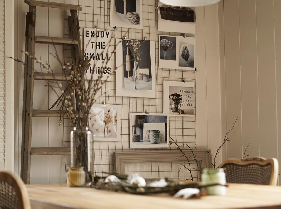 dekoration ostern jetzt auch bei mir. Black Bedroom Furniture Sets. Home Design Ideas