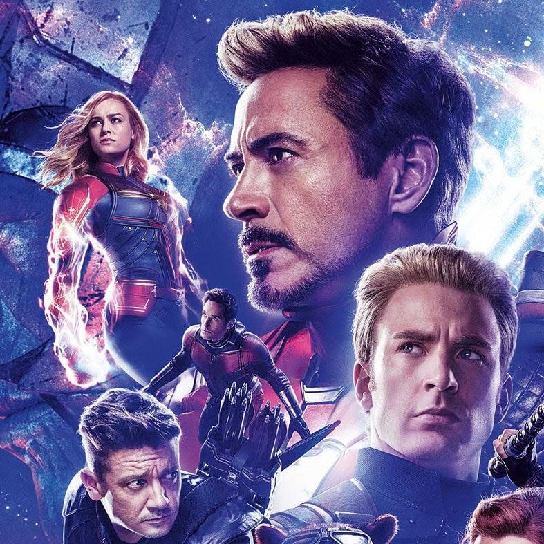 Avengers Endgame Chinese Poster : マーベルのヒーロー大集合映画のクライマックス「アベンジャーズ : エンドゲーム」を観る前に、あまり情報を持ちたくない方は目にしないほうがいい中華版のネタバレ気味の新しいバナー・ポスター ! !
