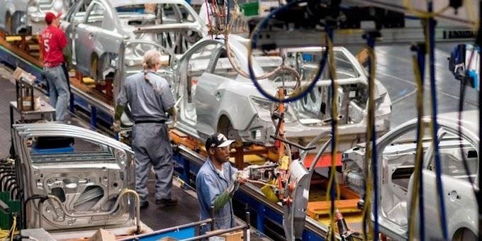 A multinacional fabricante de veículos General Motors anuncia investimento bilionário em fábricas de São Paulo