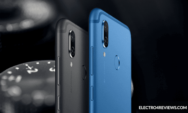 Huawei Honor Play Review | electro4reviews