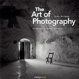 The Art of photography : Bruce Barnbaum Download Free Art Book
