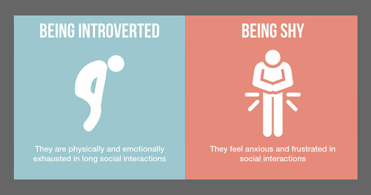 7 Signs Quiet People Around You Are Not Shy But Introverted