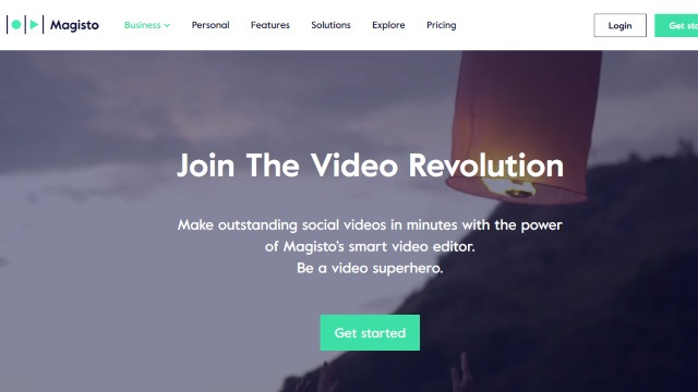 Edit video online pc